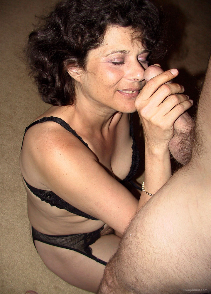 Hot Babe Laying Down With Her Hairy Pussy Showing