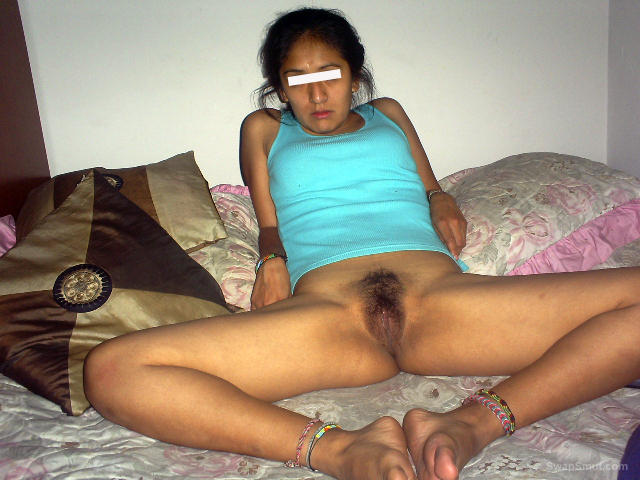 Hot Pussy Filled With Cum