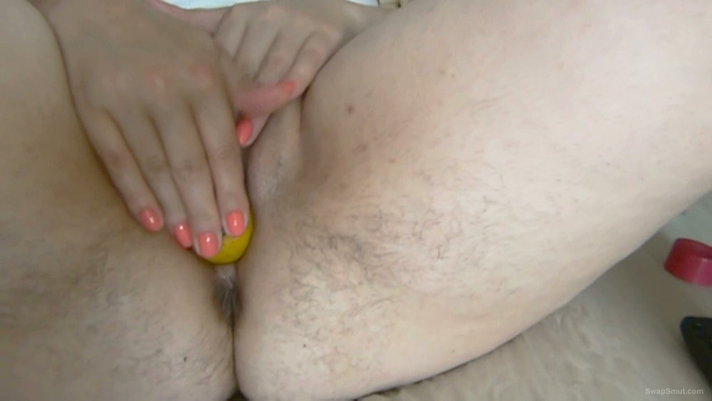 Feeding men cum after handjob