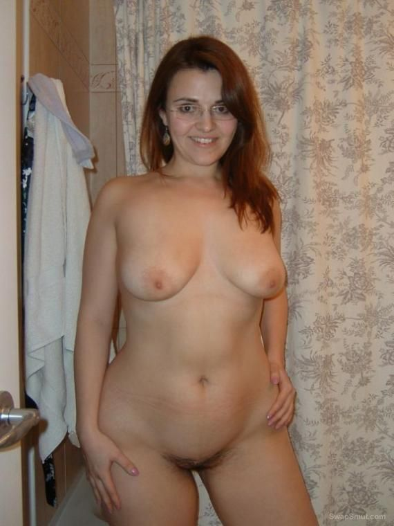 amateur jerking Real wife