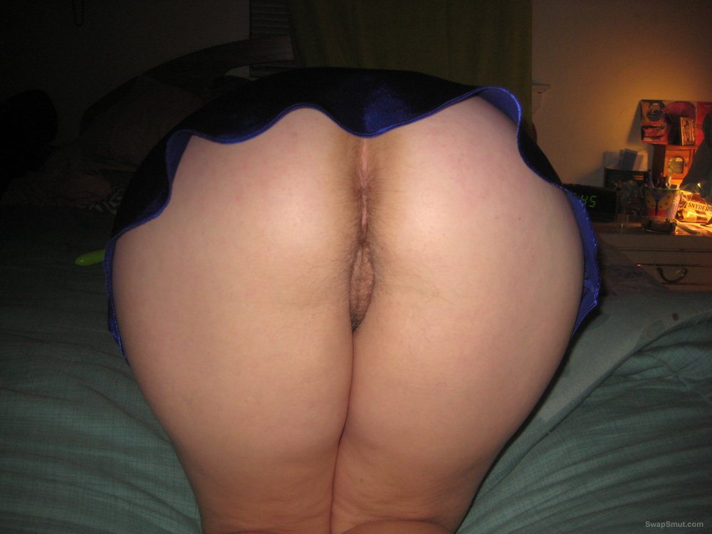 Hairy Pussy Is Ready To Get Fucked