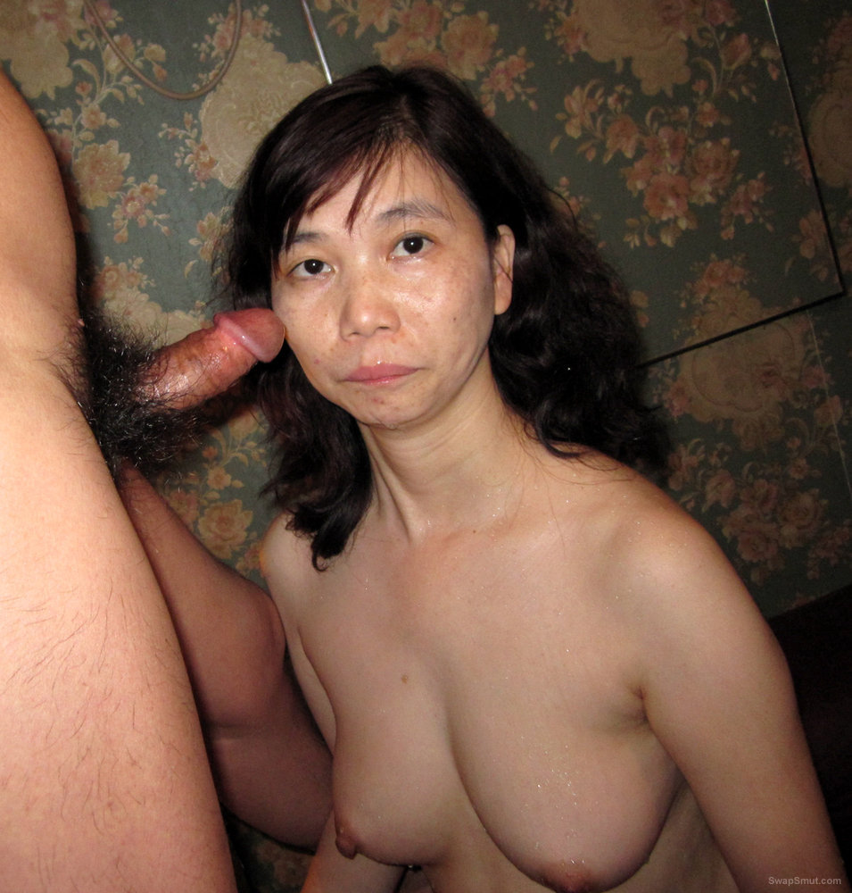 Horny Asian Girl Can't Wait To Get Fucked