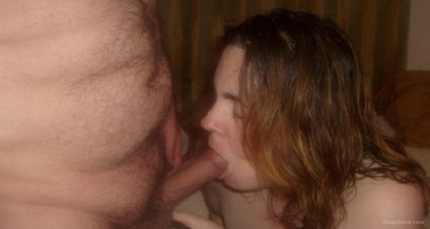 Cum All Over Her Beautiful Hairy Pussy