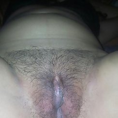 Nicely Trimmed Pussy Gets All The Attention It Deserves