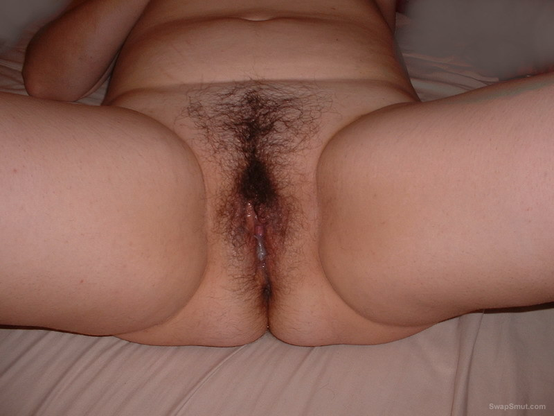 Closeup jpg natural asian pussy