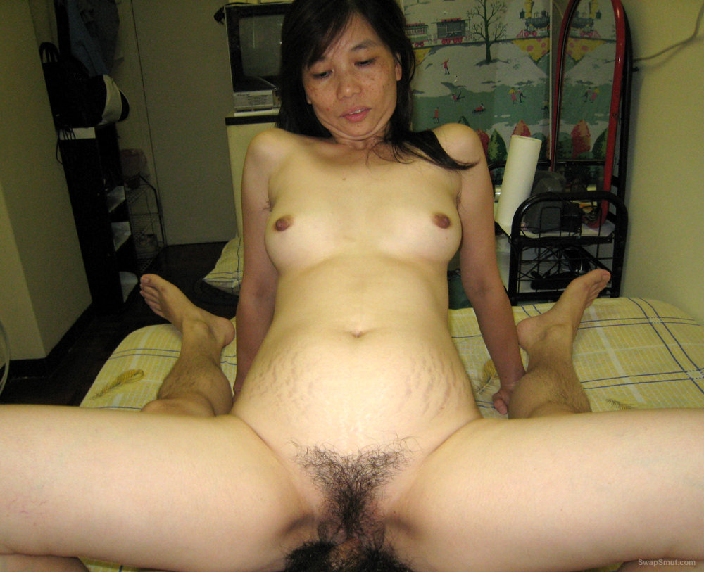 Asian Babe Loves To Have Her Pussy Fucked