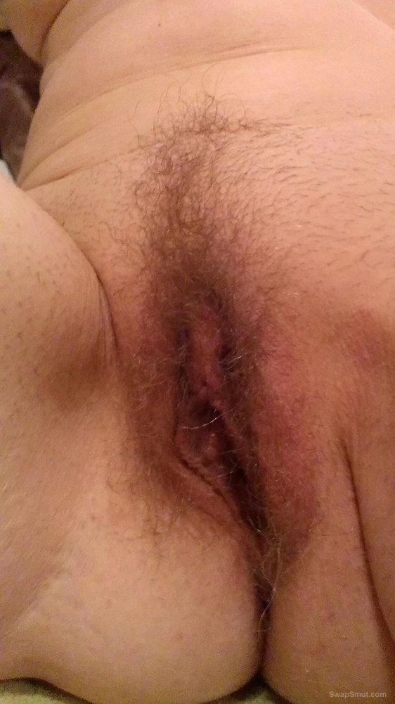 Lovely Bushy Pussy Needs Some Quality Attention