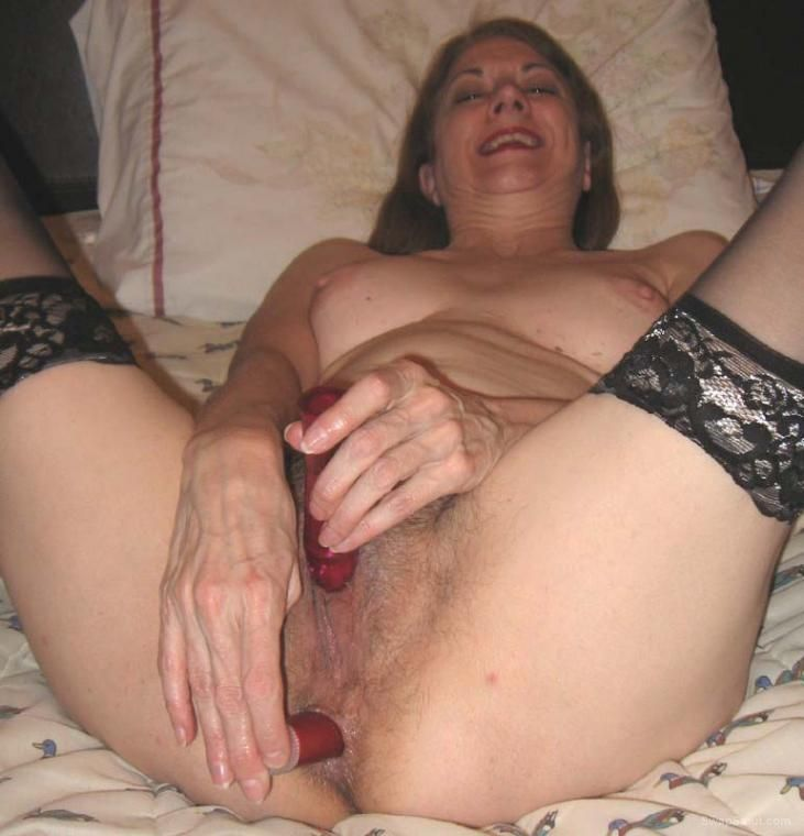 Ex wife homemade double penetration